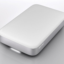 BUFFALO - 'HD-PATU3' - Thunderbolt™ & USB 3.0/2.0