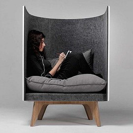 ODESDE2 - the v1 chair