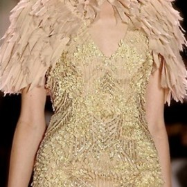 Monique Lhuillier - S/S 2011