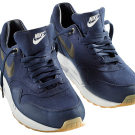 Air Max 1 Fall/Winter 2013 (Navy)