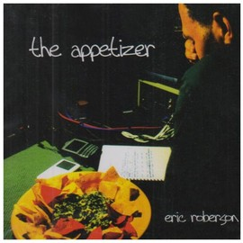 Eric Roberson - The Appetizer