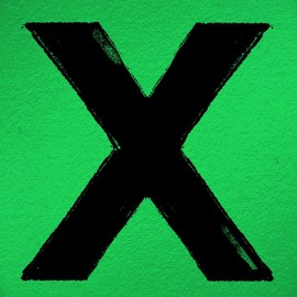 Ed Sheeran - Multiply (X)