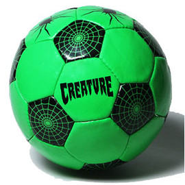 CREATURE - YAH WE DID IT SOCCER BALL