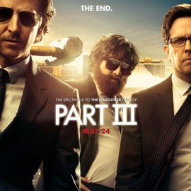 Todd Phillips - Hangover 3