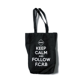 F.C.R.B. - COTTON TOTE BAG