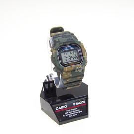 DyTac - Water Transfer CASIO G-SHOCK 5600 Watch Digital