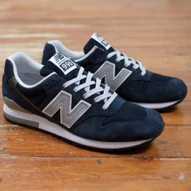 New Balance M576 CHOCOLATE