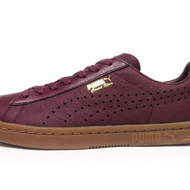 "Puma - PUMA COURT STAR ANML LEATHER ""LIMITED EDITION"""