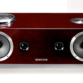 Samsung DA-E750 - DA-E750, Lamp Audio-Dock