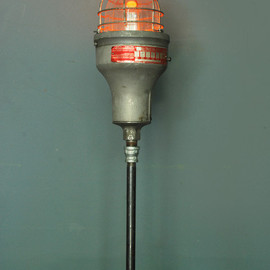 AGC916 - Industrial cage Light