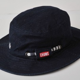 Chums - Ring Taggett Hat(CH05-0568)・各色sample