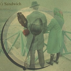 Boris Mikhailov - Yesterday's Sandwich
