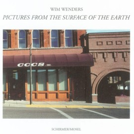 Wim Wenders - Pictures from the Surface of the Earth