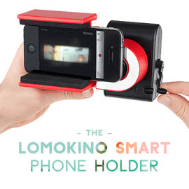 Lomography - LomoKino Smart Phone Holder