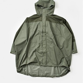 THE NORTH FACE, NORTH FACE, ノースフェイス - THE NORTH FACE (ノースフェイス) タグアンポンチョ np11931