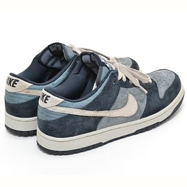 NIKE - Dunk Low Pro -  Oxide/Light Stone/Dark Obsidian