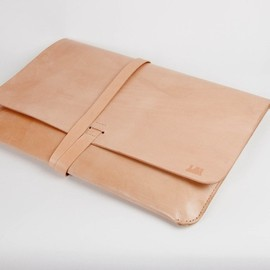 "1point61 - Leather Case for Apple New ""Retina"" 15 MacBook Pro"