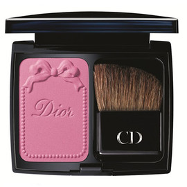 Dior - Trianon Blush  Limited Edition  Shades No.946 Pink Reverie