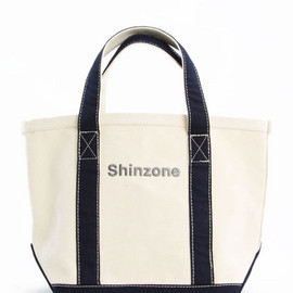 MIRROR OF Shinzone - Shinzone eco tote bag(M)