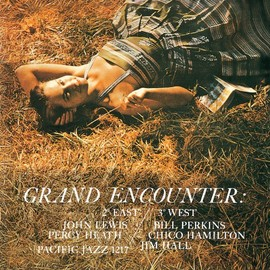 JOHN LEWIS, ジョン・ルイス - GRAND ENCOUNTER:2°EAST-3°WEST