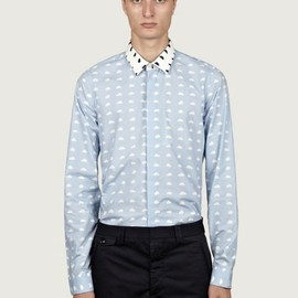 Kenzo - Men's Cloud Print Shirt