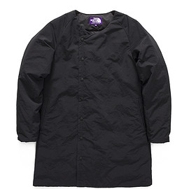 THE NORTH FACE PURPLE LABEL - Down Coat