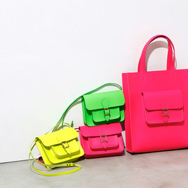 J by JAS M.B. - NEON COLOR BAG  <J by Jas M.B.>
