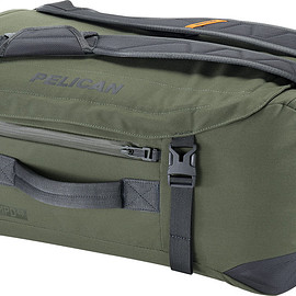 Pelican - MPD40 (Mobile Protect Duffle Bag) - Green