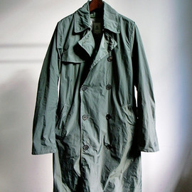 mando - Nylon Trench Coat