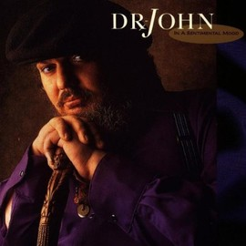 Dr.John - In a Sentimental Mood