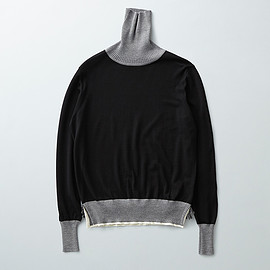 BACCA - Turtle Neck Knit