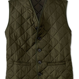 Barbour - Tailored Waistcoat