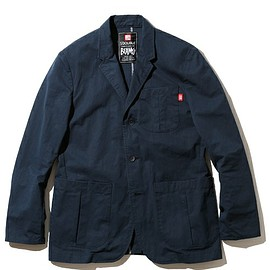 S/DOUBLE, BEAMS - PORTABLE GARMENTS collection: Jacket