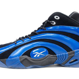 Reebok - SHAQNOSIS OG 「ORLANDO MAGIC」