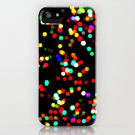 Society6 - Society6/ソサエティシックス iPhone5 Case celebrate_color