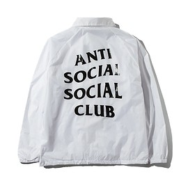 Anti Social Social Club - NEVER BELIEVE YOU