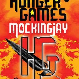 Suzanne Collins - Hunger Games: Mockingjay