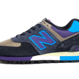 new balance - M576UK 「THREE PEAKS」 「made in ENGLAND」 「LIMITED EDITION」