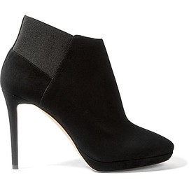 Jimmy Choo - Talula suede ankle boots