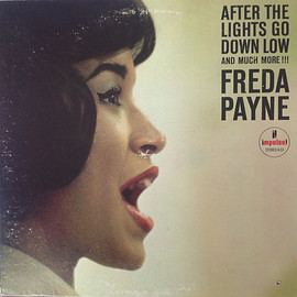 Freda Payne ‎ - After The Lights Go Down Low And Much More!!! (Vinyl,LP)