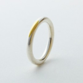 TORAFU ARCHITECTS - gold wedding ring