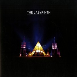 V.A. - THE-LABYRINTH E.P.