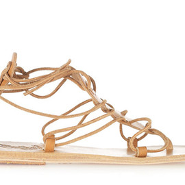 SEE BY CHLOE - Ancient Greek Sandals