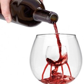 Trevi Aerating - Wine Glass