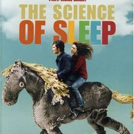 Michel Gondry - The Science of Sleep