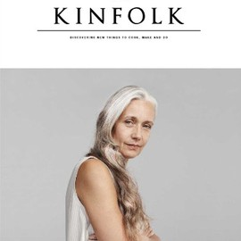 Kinfolk Magazine - Kinfolk Volume 10