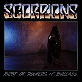 Scorpions - Best of Rockers and Ballads