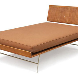George Nelson - Thin Edge Bed