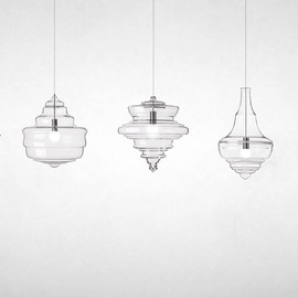Jan Plechac & Henry Wielgus - Neverending Glory Lighting Sculpture Collection