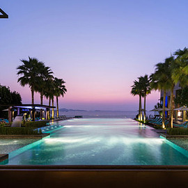 Pattaya, Thailand, タイ - Cape Dara Resort - Pattaya